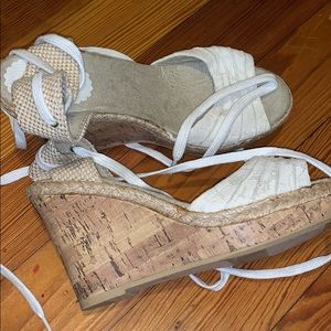 Old navy wedges